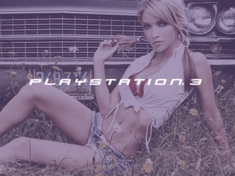 Playstation Theme