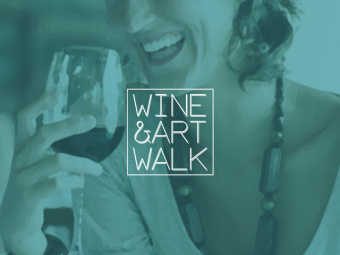 Wine & Art Walk